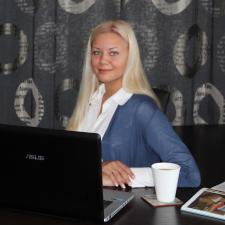Freelancer Olena B. — Ukraine, Kyiv. Specialization — Interior design, 3D modeling and visualization
