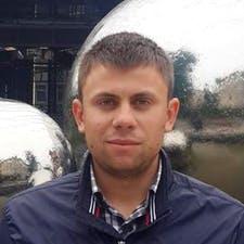 Фрілансер Maxim S. — Україна, Одеса. Спеціалізація — HTML/CSS верстання, Веб-програмування