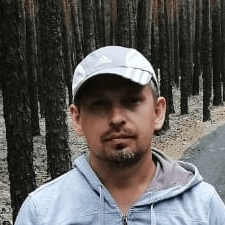 Freelancer Евгений П. — Russia, Omsk. Specialization — Copywriting, Transcribing