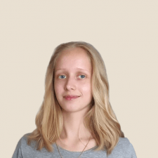 Freelancer Полина Д. — Russia, Barnaul. Specialization — Apps for Android