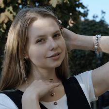 Фрилансер Полина М. — Россия, Уфа. Специализация — Копирайтинг, Английский язык