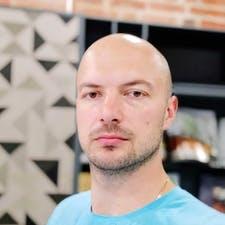 Freelancer Александр П. — Ukraine, Kharkiv. Specialization — 3D modeling, Interior design