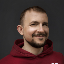 Freelancer Volodymyr P. — Ukraine, Irpen. Specialization — Audio/video editing, Video advertising