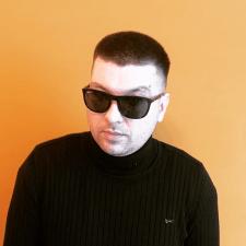Фрилансер Ласло М. — Украина, Ужгород. Специализация — Логотипы, Фирменный стиль