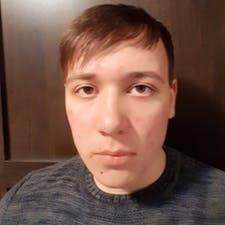 Фрилансер Кирилл Губарьков — C#, Прикладное программирование