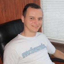 Freelancer Максим Р. — Ukraine, Melitopol. Specialization — Video processing, Photo processing