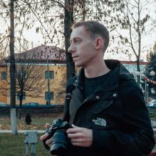 Фрилансер Aleksandr P. — Беларусь, Слоним. Специализация — Аудио/видео монтаж, Обработка видео