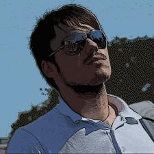 Фрілансер Дмитро Гавриш — HTML/CSS верстання, Java