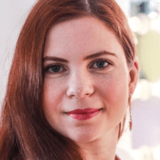 Freelancer Екатерина Дворякова — Copywriting