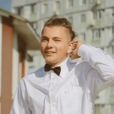 Freelancer Pavlo Y. — Ukraine, Kyiv. Specialization — Application programming, Web programming