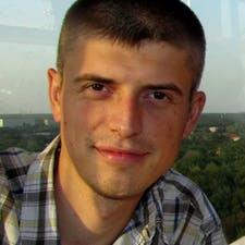 Фрилансер Станислав П. — Украина, Харьков. Специализация — Веб-программирование