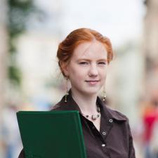Freelancer Ульяна Бонцьо — Article writing