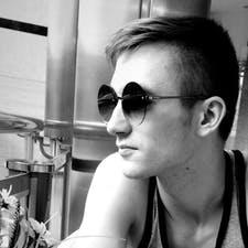 Freelancer Вадим П. — Ukraine. Specialization — HTML/CSS, Audio/video editing