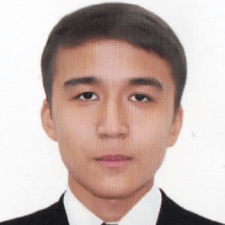 Фрилансер Bekzod P. — Узбекистан, Ташкент. Специализация — HTML/CSS верстка, Javascript
