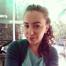 Freelancer Юлия Б. — Ukraine, Kharkiv. Specialization — Article writing, Copywriting