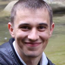 Freelancer Іван П. — Ukraine, Kyiv. Specialization — JavaScript, HTML/CSS