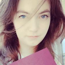 Freelancer Anastasiya P. — Belarus, Minsk. Specialization — Web design, HTML/CSS
