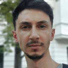 Фрилансер Alex G. — Молдова, Кишинев.