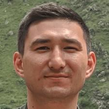 Фрилансер Куаныш С. — Казахстан, Алматы (Алма-Ата). Специализация — Python, Веб-программирование