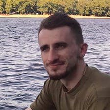 Freelancer Виталий Петров — HTML/CSS, PHP