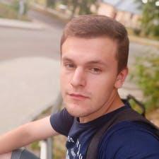 Freelancer Роман Г. — Ukraine, Lvov. Specialization — Java, Apps for Android