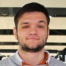 Freelancer Ростислав Г. — Ukraine, Kyiv. Specialization — C/C++, Linux/Unix