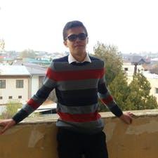 Фрилансер Rovi I. — Узбекистан, Ташкент. Специализация — HTML/CSS верстка, Javascript