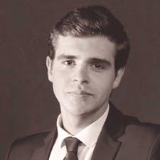 Freelancer Александр Васильев — JavaScript, HTML/CSS