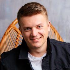 Фрилансер Роман П. — Украина, Киев. Специализация — C#, C/C++