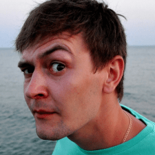 Freelancer Игорь М. — Ukraine, Kharkiv. Specialization — Web design, Mobile apps design