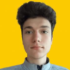 Freelancer Родіон К. — Ukraine, Kyiv. Specialization — Web programming, HTML/CSS