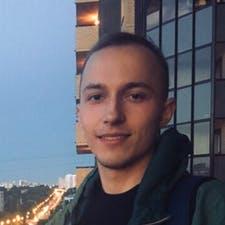 Фрилансер Никита Е. — Россия, Воронеж. Специализация — Веб-программирование, Разработка под Android