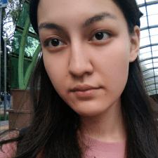 Фрилансер Рина И. — Казахстан, Алматы (Алма-Ата). Специализация — Фирменный стиль, Дизайн сайтов