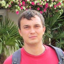 Фрилансер Анатолий Новаковский — HTML/CSS, Website development
