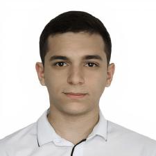Freelancer Рамиль А. — Russia, Krasnodar. Specialization — Web programming, HTML and CSS