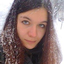 Олександра М.