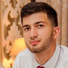 Freelancer Раміз М. — Ukraine, Konotop. Specialization — Online stores and e-commerce, Web programming