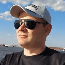 Freelancer Сергей Т. — Ukraine, Nikolaev. Specialization — Web programming, HTML/CSS
