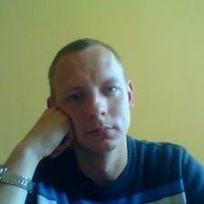Фрилансер Ростислав Б. — Беларусь, Островец. Специализация — HTML и CSS верстка