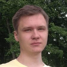 Freelancer Артём П. — Russia, Saint-Petersburg. Specialization — Python, Testing and QA