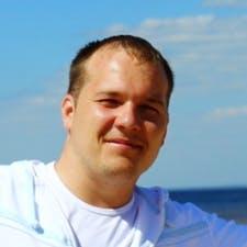 Фрилансер Кирилл П. — Россия. Специализация — Создание сайта под ключ, Разработка ботов