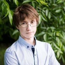 Freelancer Анатолій Д. — Ukraine, Kharkiv. Specialization — HTML/CSS, Web design