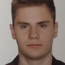 Freelancer Кирилл Р. — Ukraine, Kyiv. Specialization — Web design, Business card design