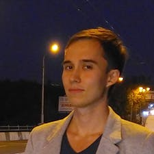 Freelancer Вадим Л. — Ukraine, Donetsk. Specialization — Web programming, PHP