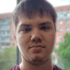 Фрилансер Mykyta S. — Украина, Мариуполь. Специализация — HTML и CSS верстка, Javascript