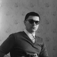 Freelancer Роман Ляховский — Interior design, 3D modeling and visualization