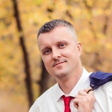Фрилансер Игорь Р. — Украина, Полтава. Специализация — HTML/CSS верстка, Javascript