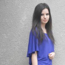 Фрилансер Виктория Б. — Украина, Мукачево. Специализация — Векторная графика, Дизайн визиток