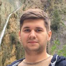 Freelancer Владислав Б. — Ukraine, Kyiv. Specialization — Apps for iOS (iPhone/iPad), Swift
