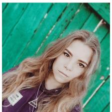 Фрилансер Екатерина Г. — Украина, Прилуки. Специализация — Иллюстрации и рисунки, Фирменный стиль